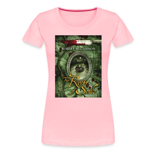 The River of Souls - Women's Premium T-Shirt