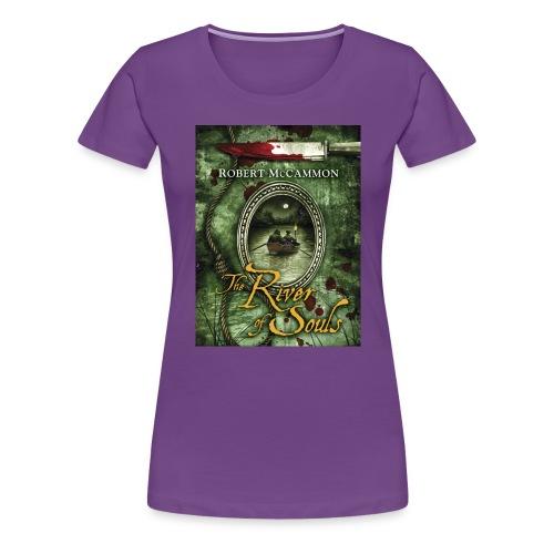 The River of Souls - Women's Premium T-Shirt