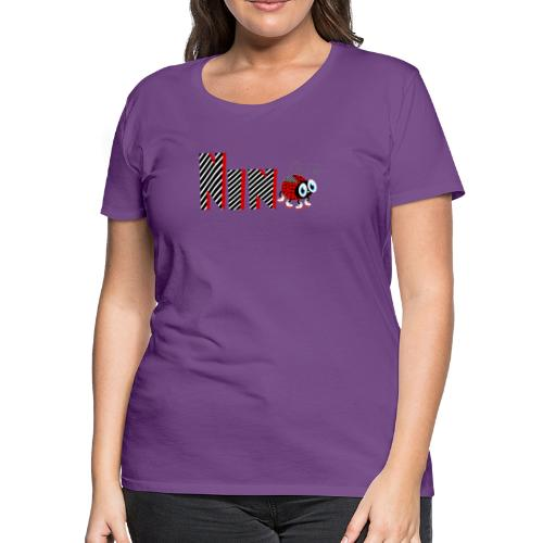 9nd Year Family Ladybug T-Shirts Gifts Daughter - Women's Premium T-Shirt