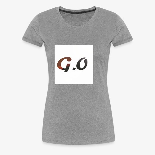 G.Original - Women's Premium T-Shirt