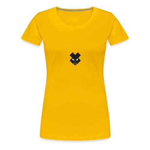 T.V.T.LIFE LOGO - Women's Premium T-Shirt