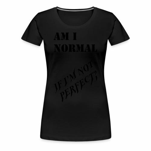 Misfit - Women's Premium T-Shirt