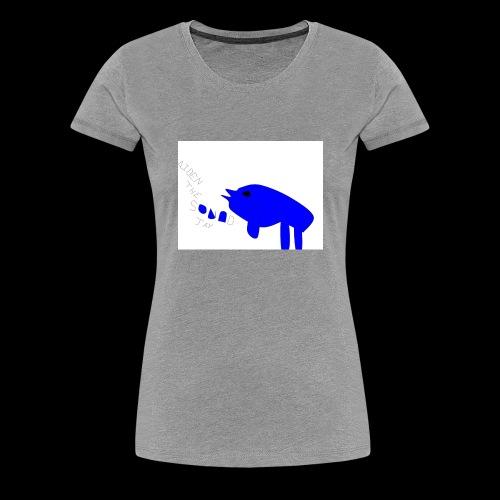 ya boys merch - Women's Premium T-Shirt