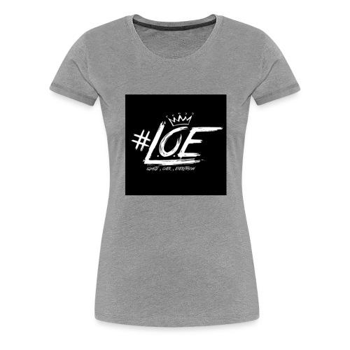 IMG 20170702 015640 - Women's Premium T-Shirt