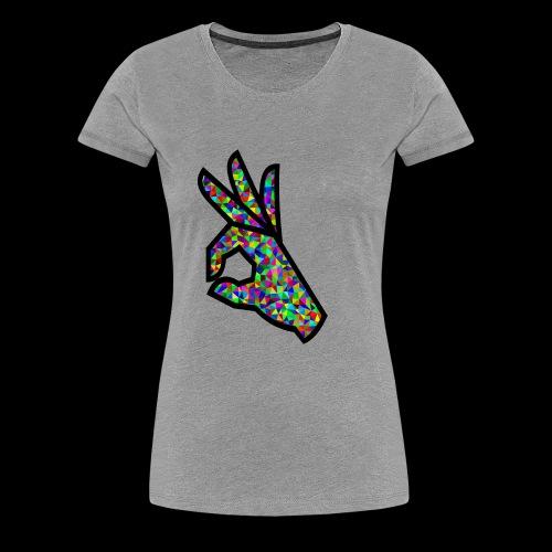 Nobody is Safe - Women's Premium T-Shirt
