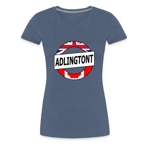 Profile Picture - Women's Premium T-Shirt