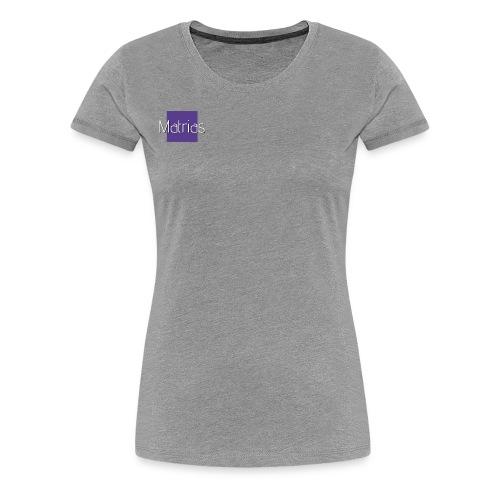 Matrias merch - Women's Premium T-Shirt