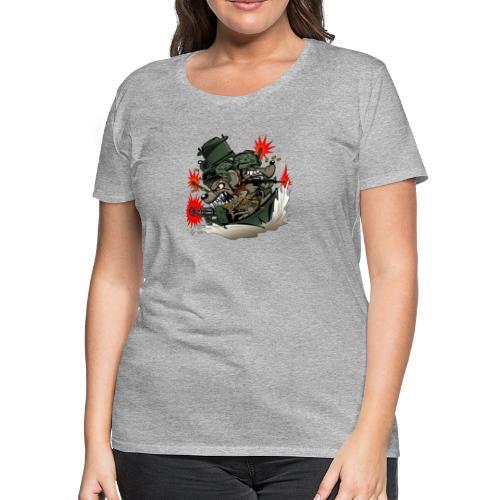 River Rats - Women's Premium T-Shirt