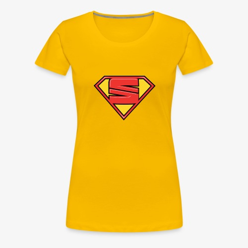super seat - Women's Premium T-Shirt