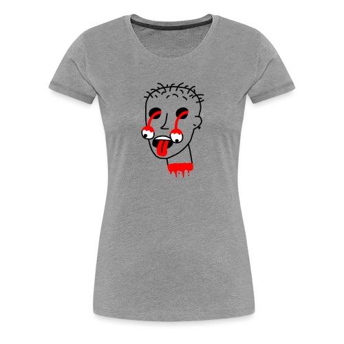 deadguy - Women's Premium T-Shirt