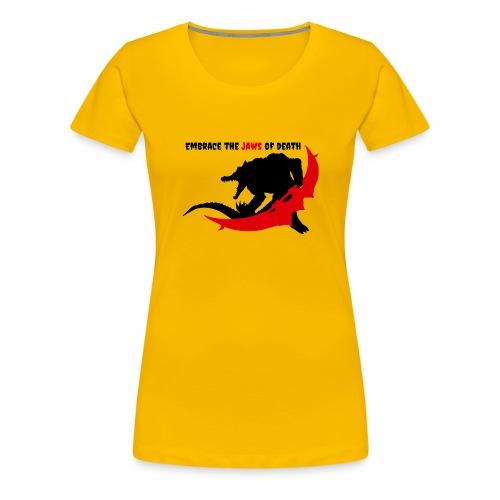 Renekton's Design - Women's Premium T-Shirt