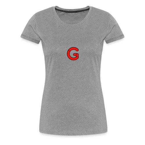 20170526 192123 - Women's Premium T-Shirt