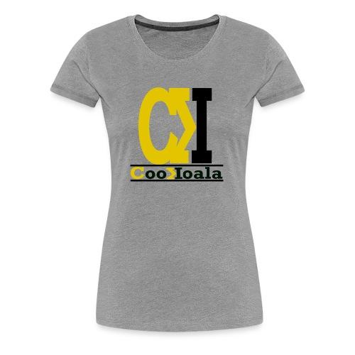 CooKoala Tee - Women's Premium T-Shirt