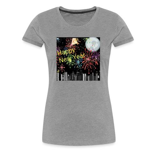 20181230 191530 - Women's Premium T-Shirt