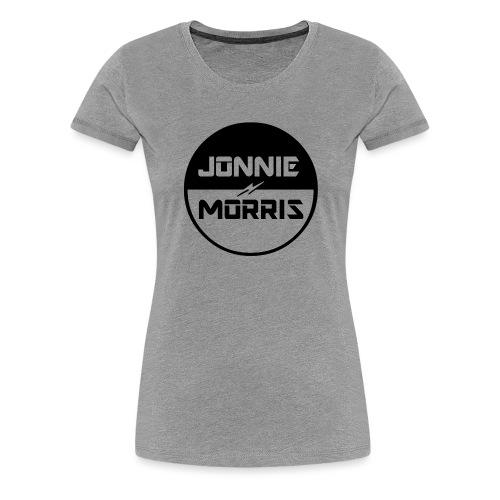 JM SHADOW STORM - Women's Premium T-Shirt