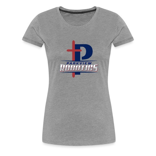 Parkview Robotics - Women's Premium T-Shirt