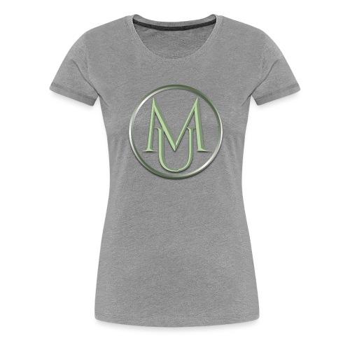 Alloy Logo - Women's Premium T-Shirt