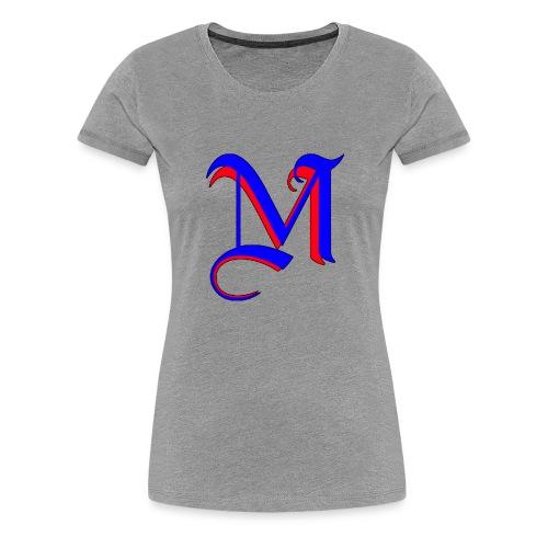 madMusic_Records - Women's Premium T-Shirt