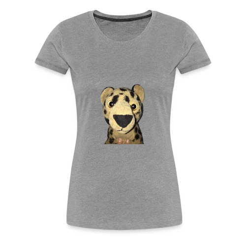 Tigey - Women's Premium T-Shirt