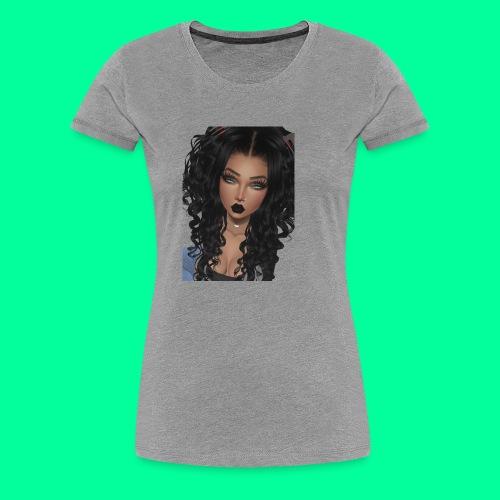 Pawnda Pawnda - Women's Premium T-Shirt