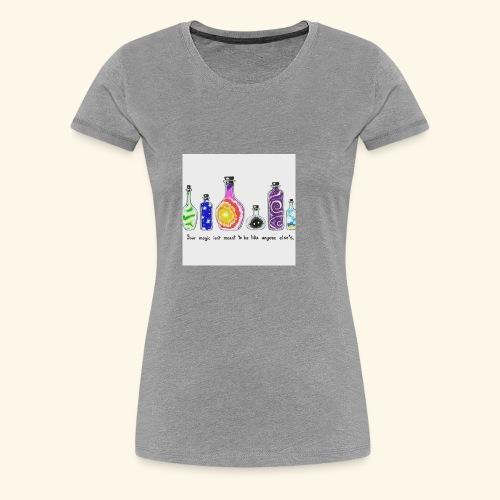 Unique - Women's Premium T-Shirt