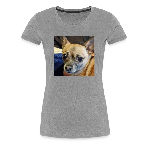 Pablo - Women's Premium T-Shirt