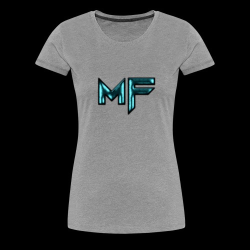 MysticFate Logo - Women's Premium T-Shirt