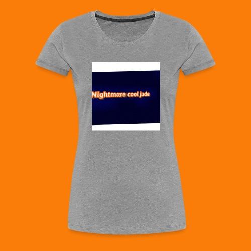 ncj - Women's Premium T-Shirt