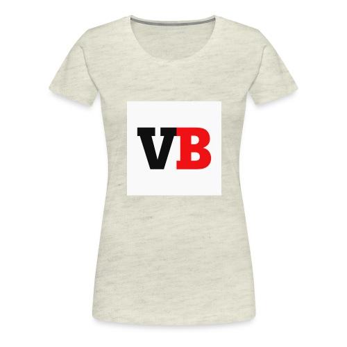Vanzy boy - Women's Premium T-Shirt