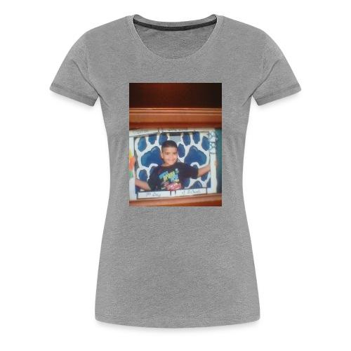 Traehlan gang - Women's Premium T-Shirt