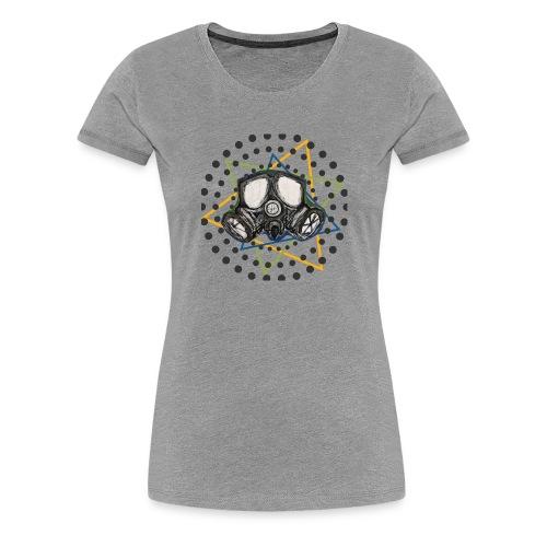 PPE Vibe - Women's Premium T-Shirt