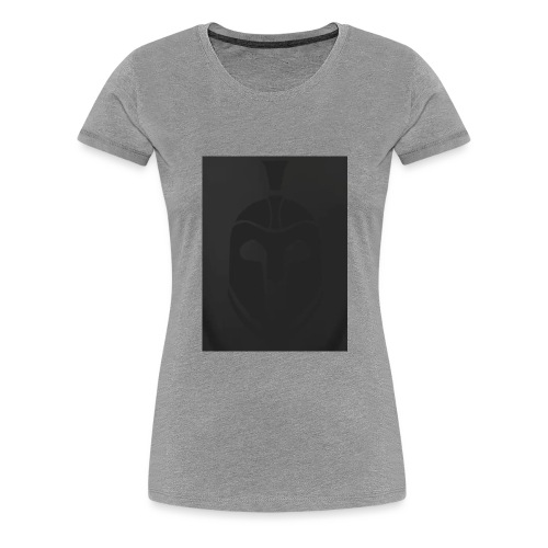 Face Brand of the Label - Women's Premium T-Shirt