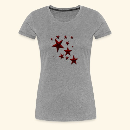 Jasp - Women's Premium T-Shirt