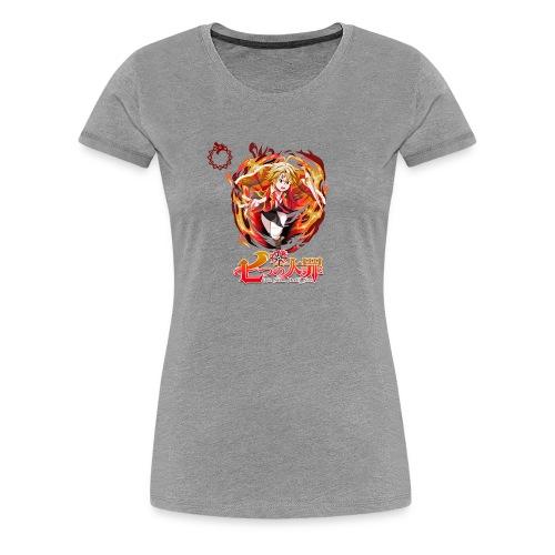 TSDS Meliodas - Women's Premium T-Shirt