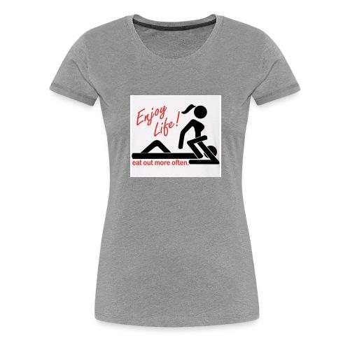 IMG 7671 - Women's Premium T-Shirt