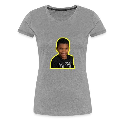 Prodogy Kid Gaming Merch - Women's Premium T-Shirt
