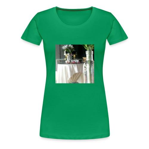 Spread the Love! - Women's Premium T-Shirt