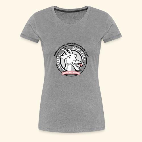 Best Kept Secret - Women's Premium T-Shirt