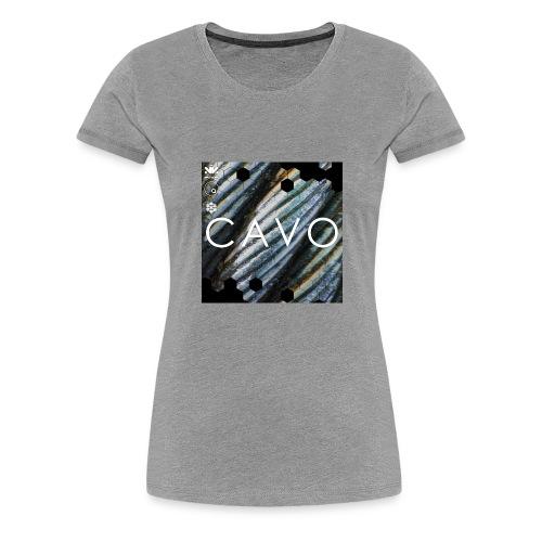 Cavo - Women's Premium T-Shirt