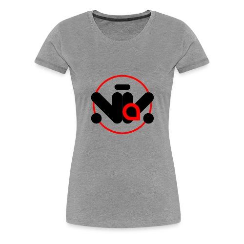 Abrith Media Farm NK - Women's Premium T-Shirt