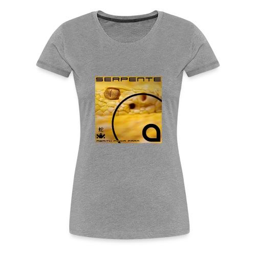 Serpente EP - Women's Premium T-Shirt