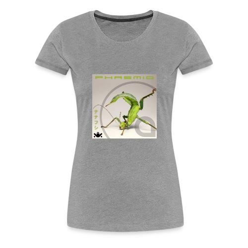 Phasmid EP - Women's Premium T-Shirt