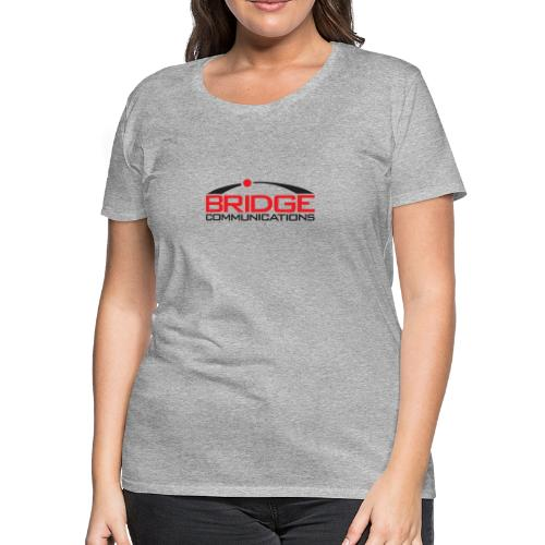 Light Clothing Logo - Women's Premium T-Shirt