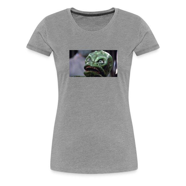 """Lizard baby from """"Z"""""""