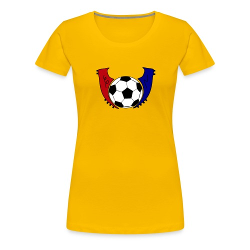logo png - Women's Premium T-Shirt