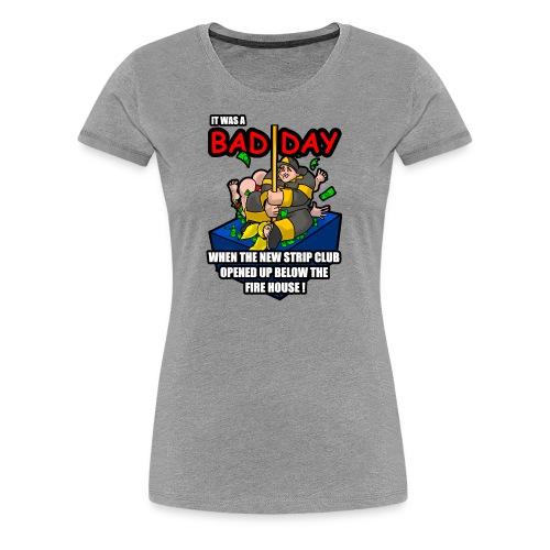 STRIPPER - Women's Premium T-Shirt