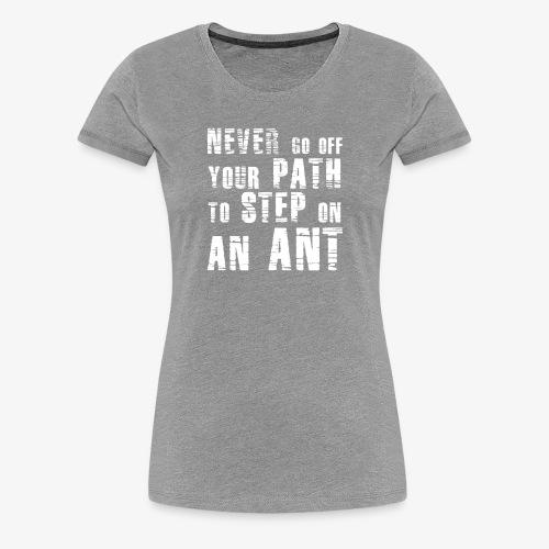Ant Design - Women's Premium T-Shirt