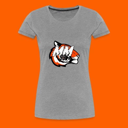 the OG MM99 Unltd - Women's Premium T-Shirt