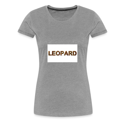 800px COLOURBOX8026458 - Women's Premium T-Shirt
