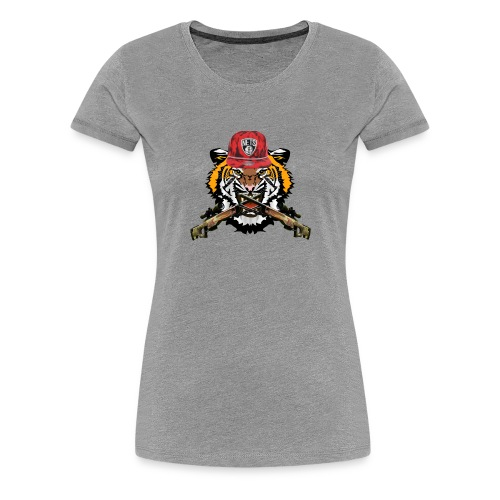 iceii apparel - Women's Premium T-Shirt